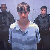 Charleston : des proches de victimes s'adressent au tueur présumé