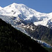 Trois joueurs de Toulon au sommet du Mont-Blanc pour le Népal