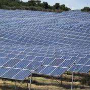 La filière solaire française ne décolle pas