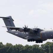 Airbus A 400M: les livraisons reprennent