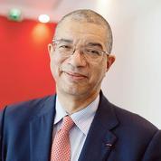 Lionel Zinsou, ce banquier français nommé premier ministre du Bénin