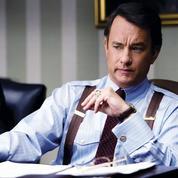 Tom Hanks, pilote de l'extrême dans un film de Clint Eastwood