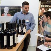 Pour la première fois, un vin syrien est présenté à Vinexpo