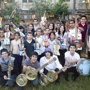 Paraguay : du déchet naît la musique