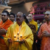 À Berne, cinq religions sous un même toit