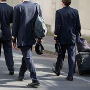 Les pilotes d'Air France en conflit mais pas en grève