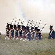 Waterloo, Napoléon à la manœuvre