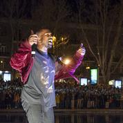 Glastonbury s'ouvre avec Kanye West malgré les menaces de mort