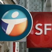 SFR - Bouygues Telecom: le gouvernement ne veut pas d'un «rapprochement opportuniste»