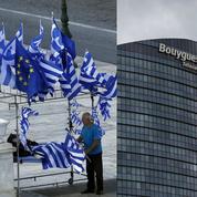 Grèce, télécom, retraites : le récap éco du jour
