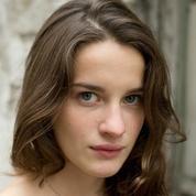 À 20 ans, Rebecca Marder entre à la Comédie française