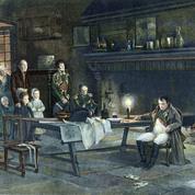 Waterloo : le 22 juin, Napoléon abdique
