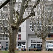 Trois fusillades en trois jours à Grenoble