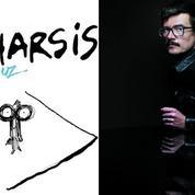 Catharsis : vif succès de la BD de Luz sur l'après-Charlie