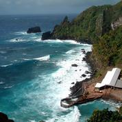 Une île de 48 habitants dans le Pacifique légalise le mariage gay