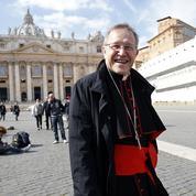«L'Église pourrait dire oui à ceux qui se prépareront à retrouver la communion»