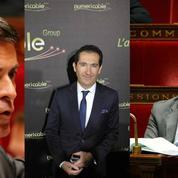 Le gouvernement se mêle du rachat de Bouygues Telecom