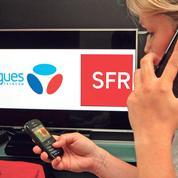L'offre de Numericable-SFR sur Bouygues Telecom met les télécoms en effervescence