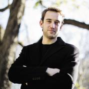 Joël Dicker publiera son nouveau roman en octobre
