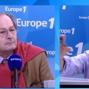 Jean-Marie Rouart : «Il faut changer cette réforme à l'esprit absurde»