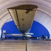 Solar Impulse 2 reporte sa traversée du Pacifique