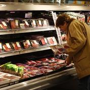 La viande bio s'impose progressivement au rayon boucherie