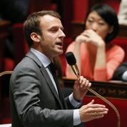 Bouygues Telecom - Numericable-SFR: Macron à la manœuvre