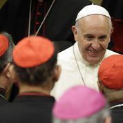 Synode sur la famille: l'Église n'acceptera pas le mariage gay