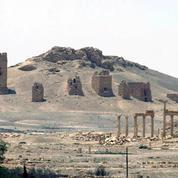 L'Etat islamique détruit deux mausolées à Palmyre