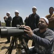 Israël redoute la contagion du conflit syrien sur le plateau du Golan
