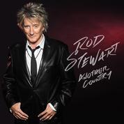 Rod Stewart annonce la sortie d'un nouvel album en octobre