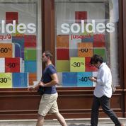 Soldes : un léger vent d'optimisme souffle dans le commerce