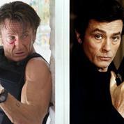 Gunman :d'Alain Delon à Sean Penn,le polar selon Manchette
