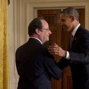 Écoutes : l'écart américain ne perturbera pas la relation avec la France
