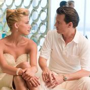 Johnny Depp : sa femme boycotte l'Australie