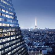 À Paris, l'UDI sauve le projet de tour Triangle