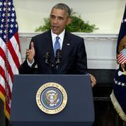 Barack Obama promet de répondre au «cauchemar sans fin» des familles d'otages