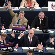 Traité transatlantique : «Voulons-nous continuer à nous aligner sur les États-Unis?»
