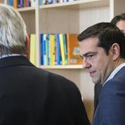 Grèce : les discussions pour un accord reprendront jeudi