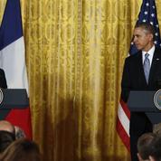 Écoutes au sommet de l'État français: aux États-Unis, l'affaire ne fait pas grand bruit