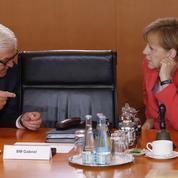 En Allemagne, le scandale de la NSA empoisonne Merkel depuis deux ans