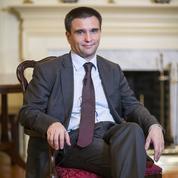 «L'Ukraine doit poursuivre son chemin vers l'Europe»