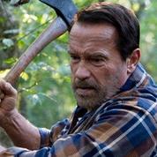 Schwarzenegger dans un drame écrit par Darren Aronofsky