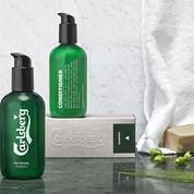 Carlsberg lance des cosmétiques pour hommes à la bière