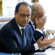 Espionnage: coup de froid entre Paris et Washington