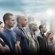 Fast and Furious 7 détrône The Avengers au box office mondial