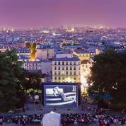 Les festivals de cinéma en plein air 2015 à Paris
