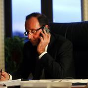 Écoutes américaines : pas de surprise pour les ministres