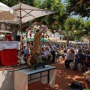 Au Lavandou, la messe en plein air supprimée à cause de la «menace terroriste»