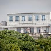 Espionnage: les toits d'ambassades, des niches pour espions